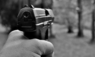 В Брянской области мужчина застрелил свою жену