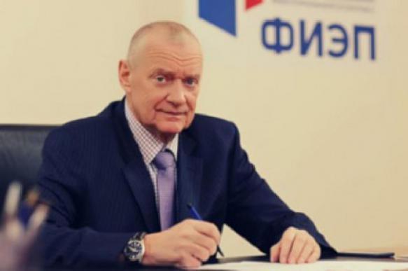 Миронов: отставка правительства, вероятно, была запланирована