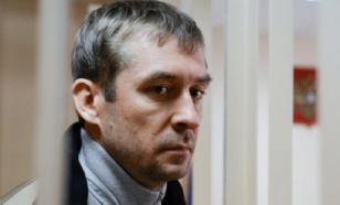 В деле экс-полковника Захарченко со счета пропали $250 тысяч