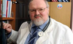 Главный терапевт Москвы: самоизоляция - это о политике, а не о медицине