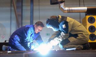 В Волгоградской области рухнувший на заводе потолок убил рабочего