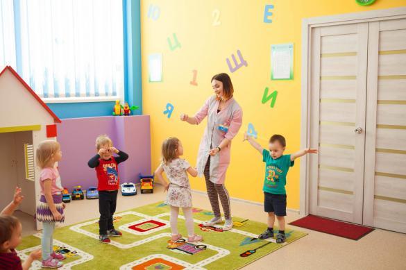В Пермском крае зафиксирован случай заражения COVID-19 в детском саду