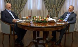 Белоруссия отмечает День независимости