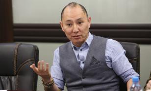 Никакой новой страшной пневмонии в Казахстане нет. И не было