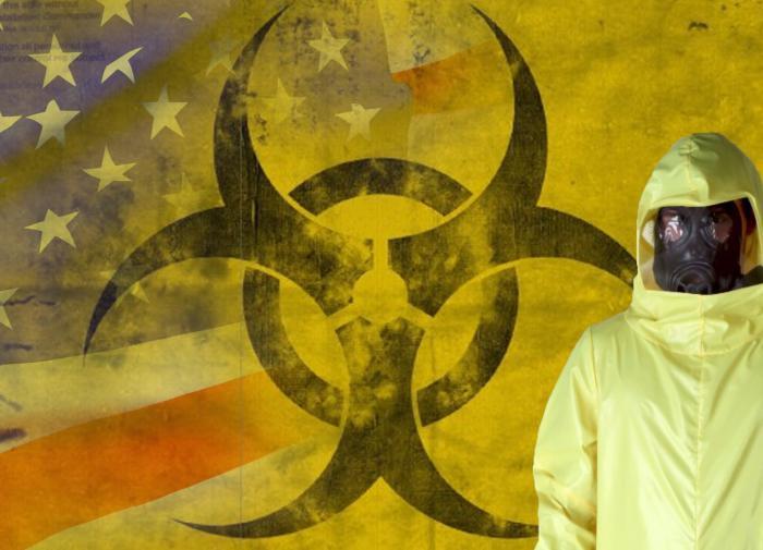 Лисицын: защиты от бактериологического оружия пока не придумали