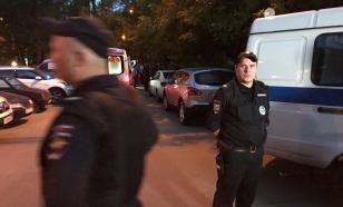 Полицейские продолжают поиск стрелка из Нижегородской области