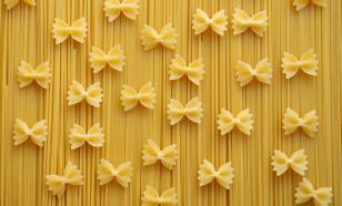 В Китае создали макароны, способные менять форму во время варки