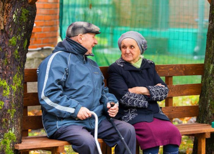 Россия потеряла более миллиона пенсионеров