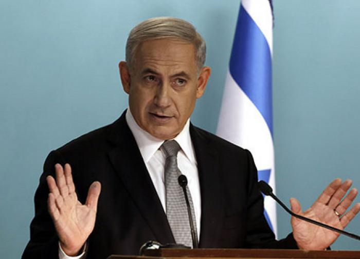 """Биньямин Нетаньяху обвинил власти Израиля в """"полной сдаче американцам"""""""