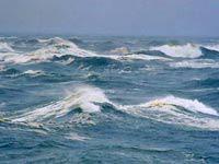 Судно с россиянами затонуло у берегов Южной Кореи