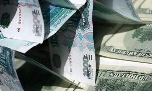 Количество невыездных должников в России растет