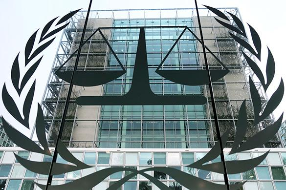 Россия порвала все отношения с Международным уголовным судом