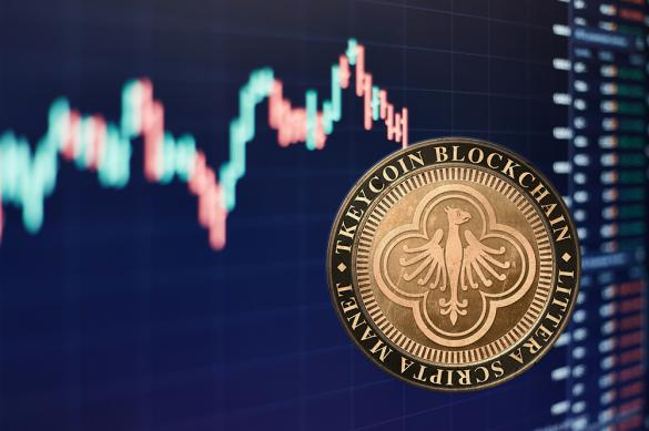 Криптовалюте Tkeycoin уготован рост в 3 - Вести Финанс