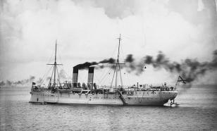 """Русско-японская война: как минный транспорт """"Амур"""" неприятелю досадил"""