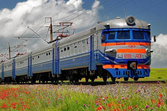 Украине не нужно железнодорожное сообщение с Россией - Омелян
