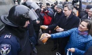 Пушков: отказ Нуланд в российской визе - ответные ограничительные меры