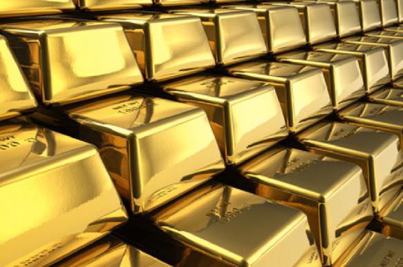 Россия за 10 лет заработала на золоте миллиарды долларов
