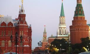 У стен Кремля скончался сотрудник Александровского сада