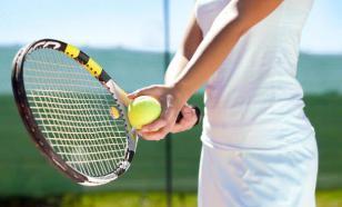 Федерера оштрафовали за нецензурную брань на Australian Open