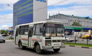 В Чечне возобновил работу общественный транспорт