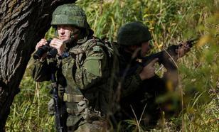 Сухопутные войска РФ проведут в 2021 году девять учений с иностранцами
