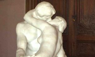Истории любви: Огюст Роден и его трагическая муза
