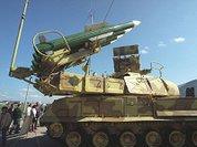 ПВО Сирии - ключ к стойкости Башара Асада