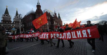 Борис Кагарлицкий: Революция 1917-го радикально изменила весь мир