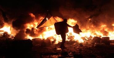 Руслан Харабуа: Вокруг России создается кольцо опасности и хаоса