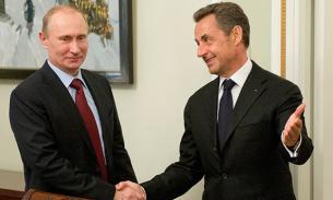 Россия должна ставить на Саркози?
