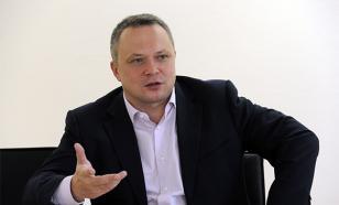 Константин Костин: Элиты всегда нервничают, есть аресты или нет