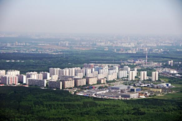 Вокруг ТПУ желтой ветки метро посроят более 550 тыс. кв.м недвижимости