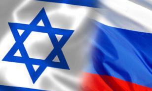 Израиль отказался уведомлять Россию об атаках