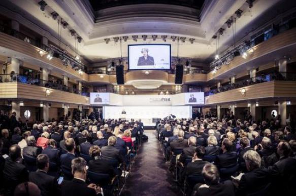 Мюнхенская конференция - лакмусовая бумага для Европы