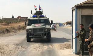 Минобороны опровергло сообщения об обстреле российских военных в Сирии