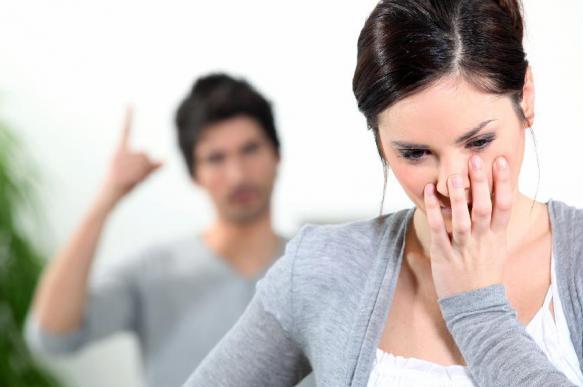 Ученые связали уровень стресса у мужа с доходом жены