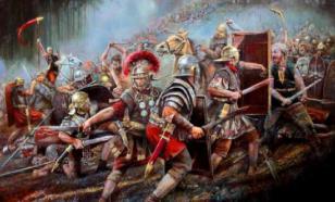 Найдены останки римских легионеров, погибших при вторжении в Британию