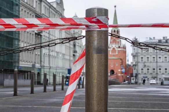 Страшнее коронавируса: чего в России боятся больше инфекции