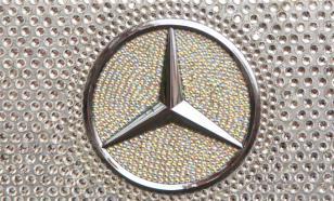 За победу на Евроолимпиаде по физике россиянке подарили Mercedes