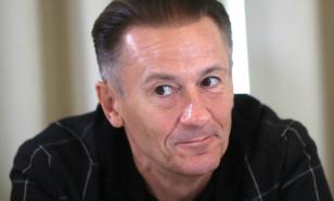 Олег Меньшиков не пустил журналистов на прощание с Владимиром Андреевым