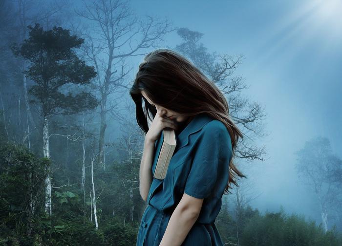 Раскрыт механизм возникновения тревоги и депрессии