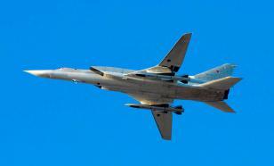 Военные лётчики отработали посадку на условно заражённый аэродром