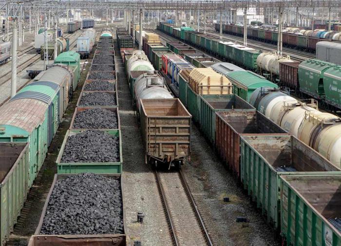 Япония возобновит перевозку грузов в Европу по Транссибу