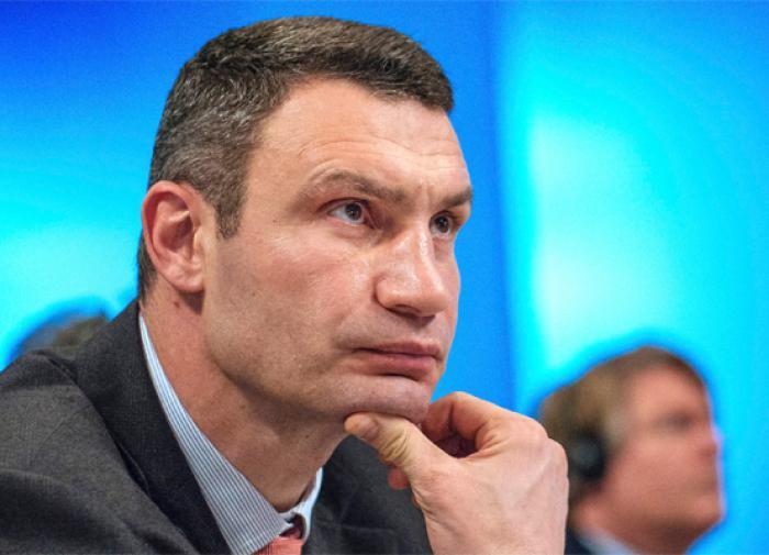 Коммунальный кризис подступает к Киеву: комментирует Кличко