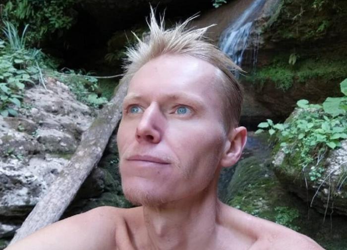 40-дневная сухая голодовка привела к смерти российского блогера