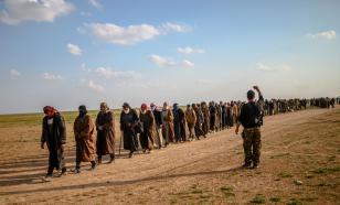 """Представитель НАТО: """"Кабул может стать полем битвы между ИГ* и талибами*"""""""