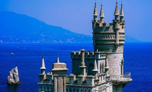 Крым побил рекорд по количеству туристов за последние 30 лет