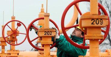 Переговоры по энергетическим вопросам России, Украины и ЕС пройдут 6 сентября
