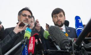ДНР и ЛНР намерены договориться с Киевом по поводу выборов