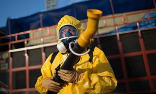 В США шесть человек заразились вирусом Зика